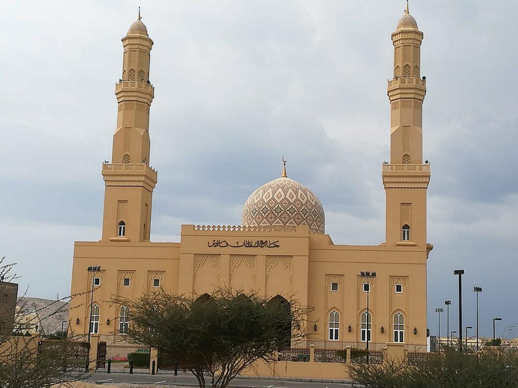 Khasab Moschee