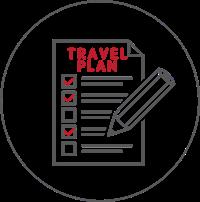 icon1 200 - Reisevorbereitungen