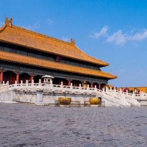 palace cover 700 300x300 - Peking - Königliche Tour: Die verbotene Stadt & der Sommerpalast