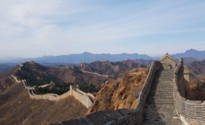20181105 111548 410x250 - Peking - Auf der Großen Mauer von Jinshanling nach Simatai