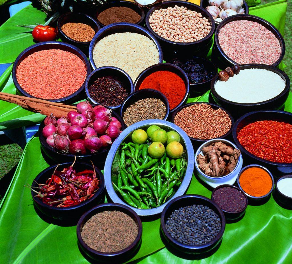 17-10 SL Food