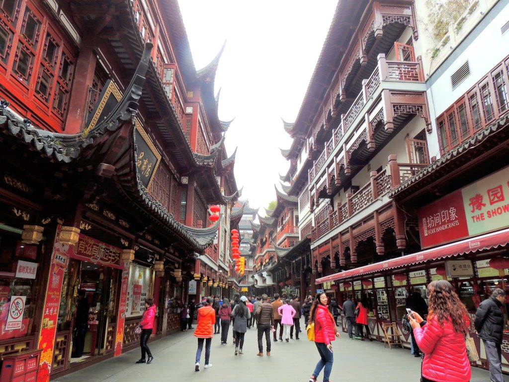 Chenghuang Temple 2