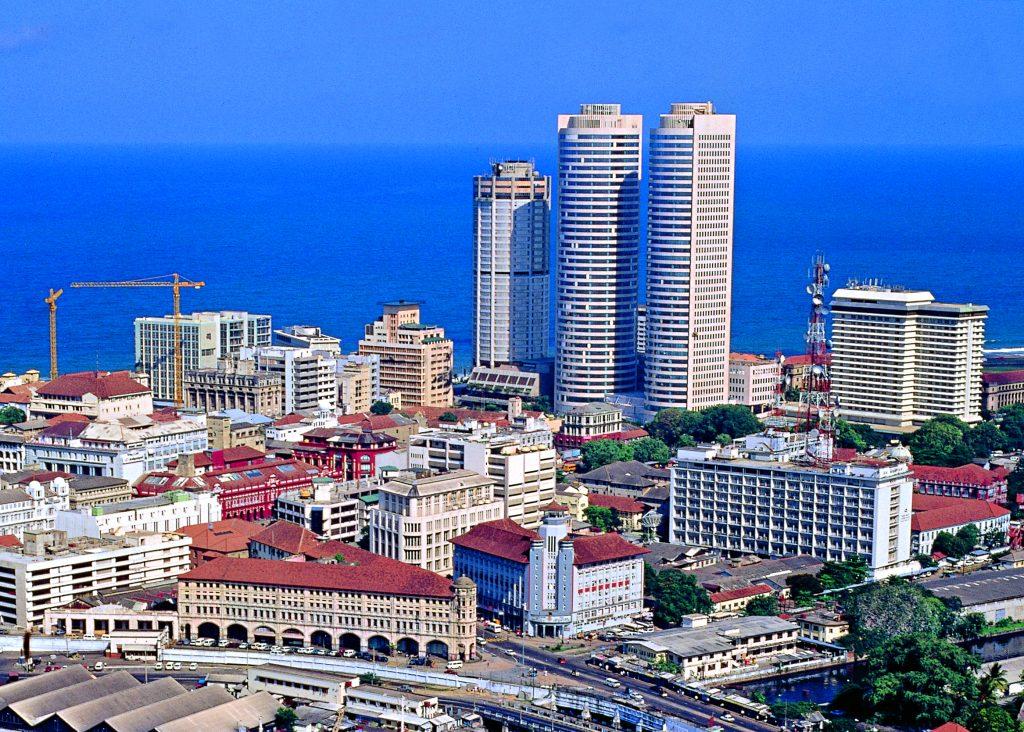 Colombo City – 000871